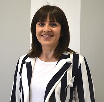 María Rosa Asín Gutierrez