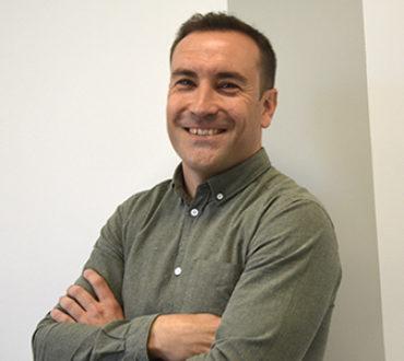 Rubén Marco Armingol