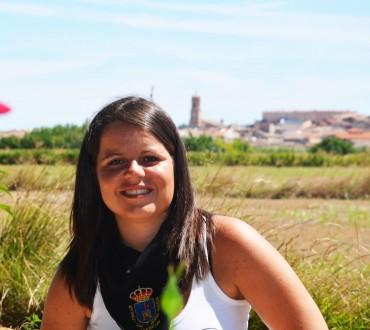 María José Ramón Alcázar