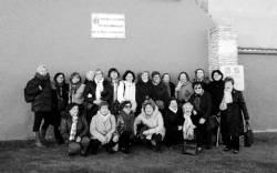 Las mujeres celebran un 8 de marzo festivo y reivindicativo