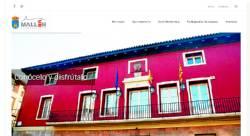 Información municipal en la Crónica del Campo de Borja