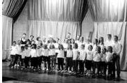 La escuela de música cierra el curso a lo grande.