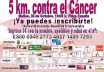 Carrera Comarcal de la Mujer 2016 en Mallén