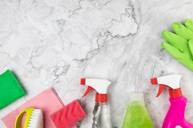 Bolsa de Trabajo para Personal de Limpieza de Edificios Municipales