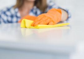 Lista provisional admitidos y excluidos – Bolsa limpieza de edificios municipales