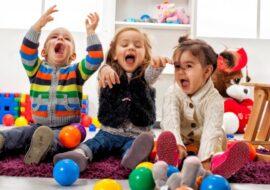 Periodo de Preinscripción para la Escuela Infantil – Curso 2020-2021